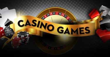 Income in Online Casinos