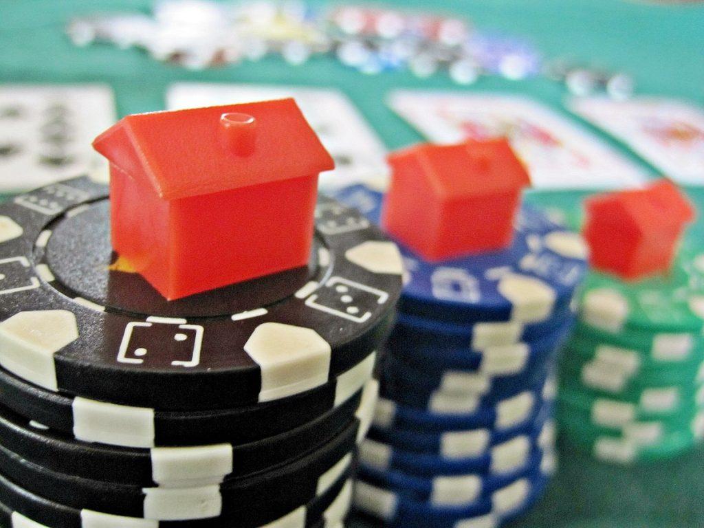 korean gambling games