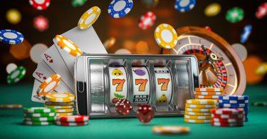 Online Casino Apps